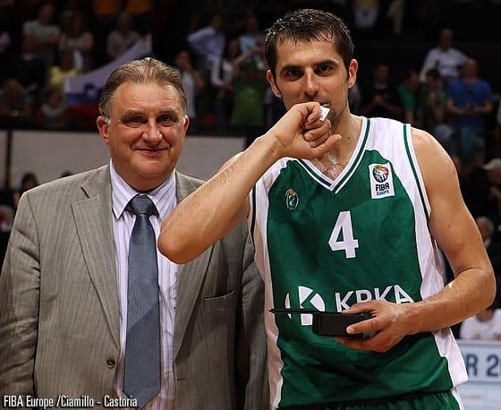 Goran Ikonic.
